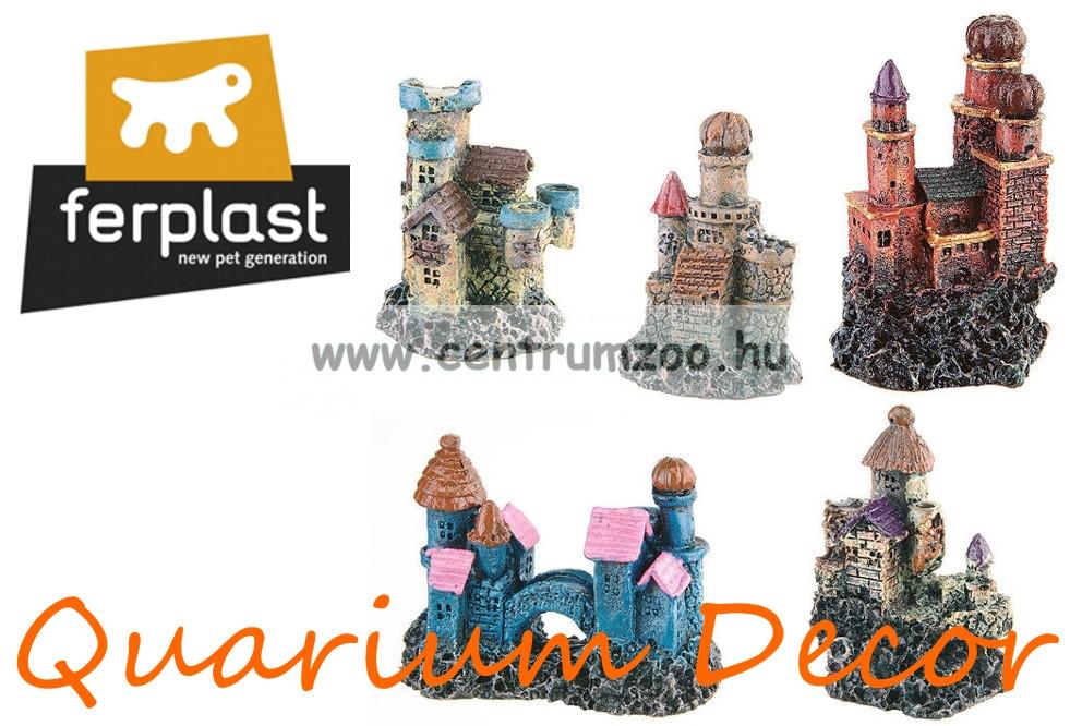 Ferplast akvárium dekorációs szobrocskák (BLU 9180)