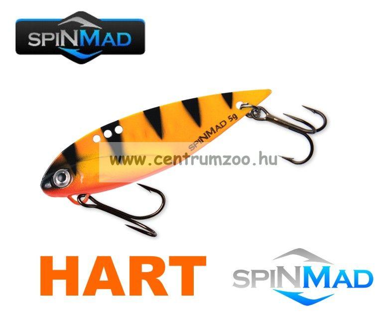 SpinMad Blade Baits gyilkos wobbler  HART 9g 0514