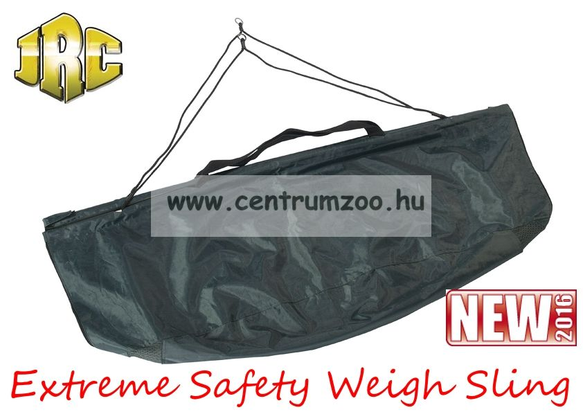 JRC Extreme Safety Weigh Sling mérlegelő zsák 120x60cm (1222311)