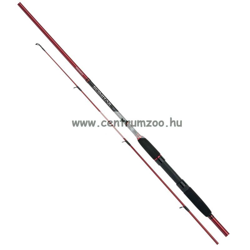 Shimano bot SCIMITAR AX SPIN 240MH (SSCIAX24MH) 15-50g