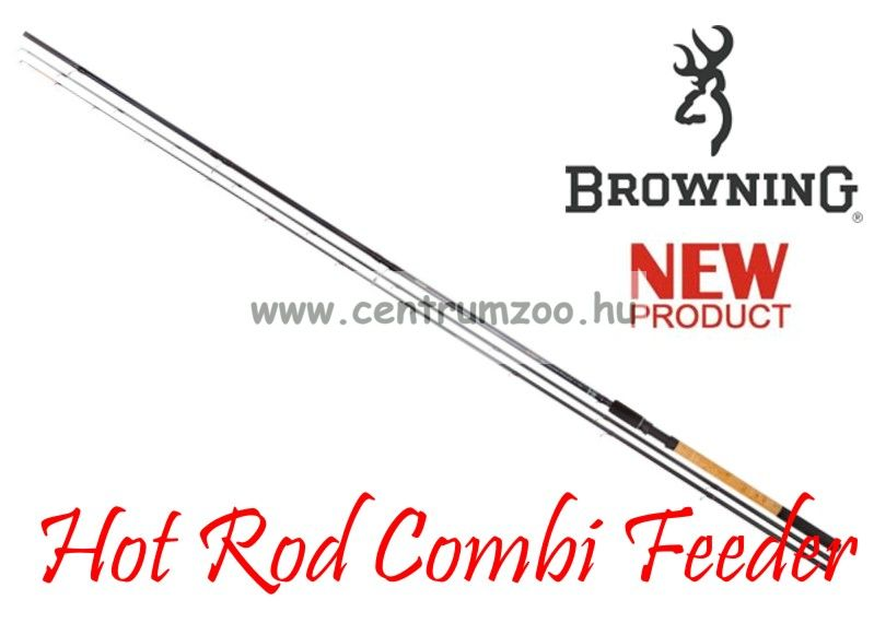 Browning Hot Rod Combi Feeder 3,60m 100g feeder bot (1086360)