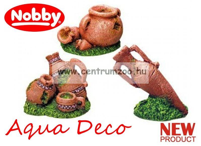 Nobby akvárium dekoráció Korsó 6-6,5cm (28224)