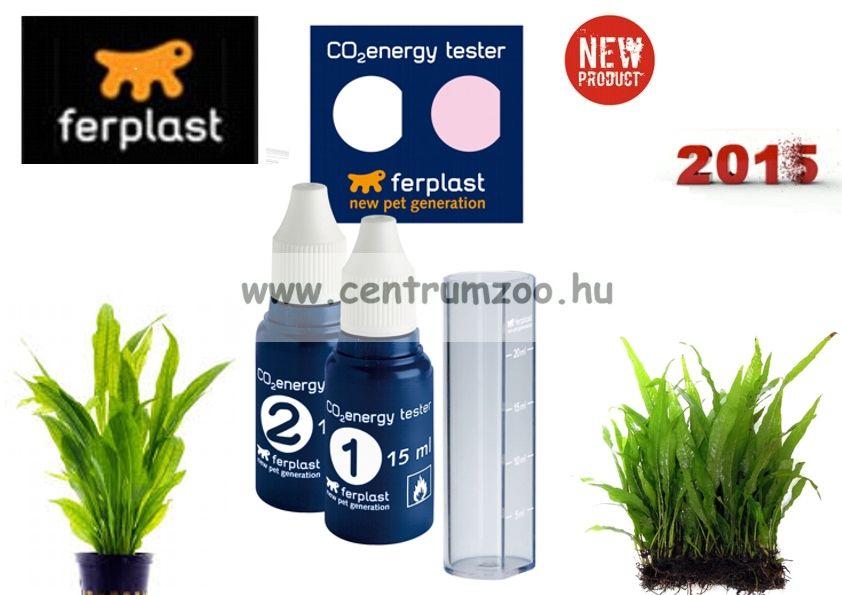 Ferplast CO2 Energy Tester - szén-dioxid teszt (68859000)