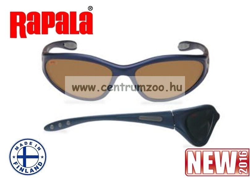 Rapala RVG-003B Sportman's Series szemüveg