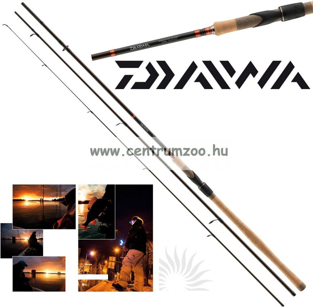 Daiwa Aqualite Sensor Float 3,90m 10-35g bot  (11786-390)
