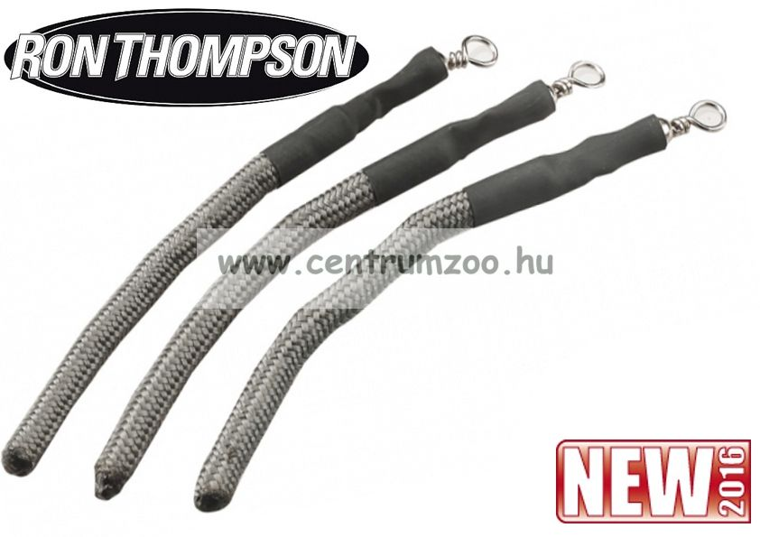 RON THOMPSON Snake Lead 20g - 3pcs ólom (12528)