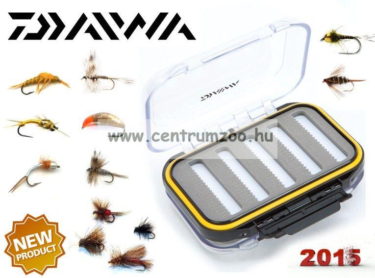 Diawa Inview Large Fly Box legyes doboz  (197966)(DIVFB2)