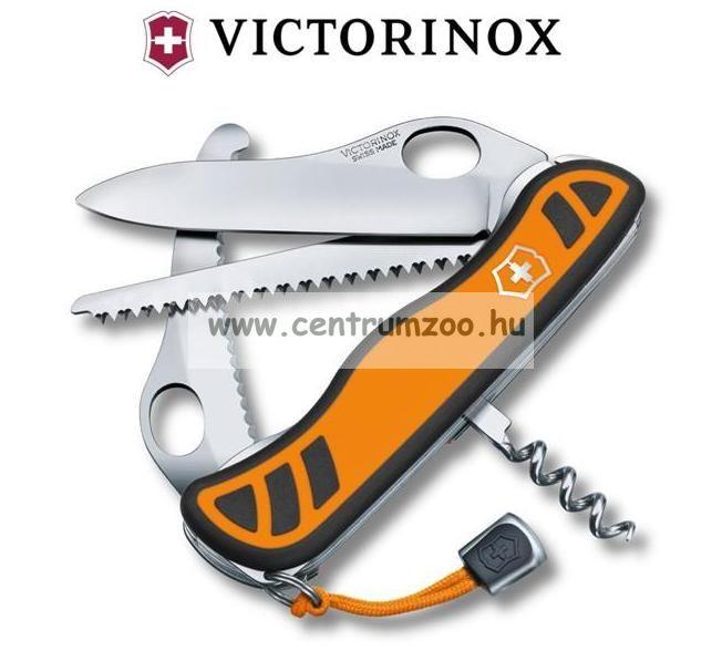 Victorinox Hunter XT zsebkés, svájci bicska  0.8341.MC9