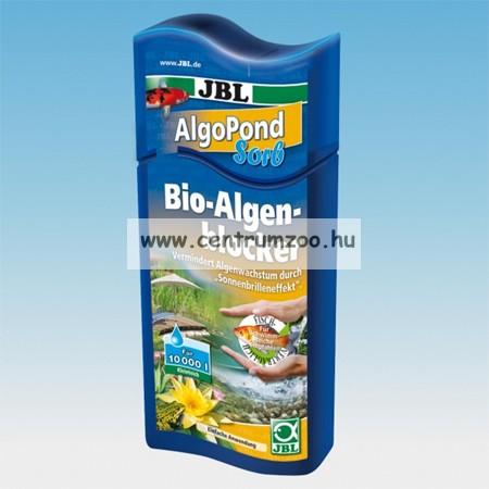 JBL AlgoPond Sorb 500ml tavi hatásos algagátló (JBL27362)
