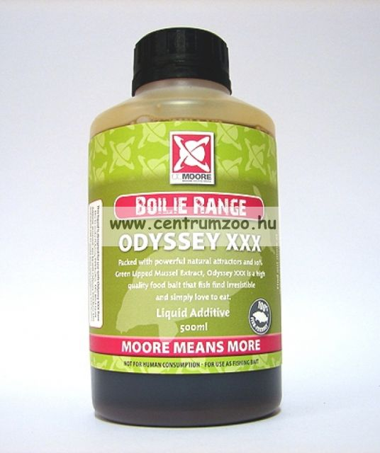 CCMoore - Odyssey XXX Liquid Additive 500ml (2081163055371)