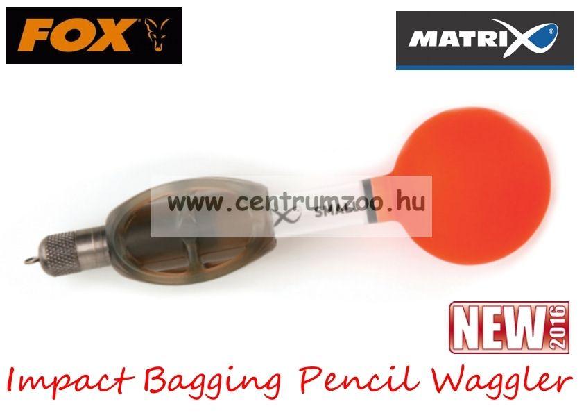 Fox Matrix Impact Bagging Pencil Waggler - Small (GAC339)