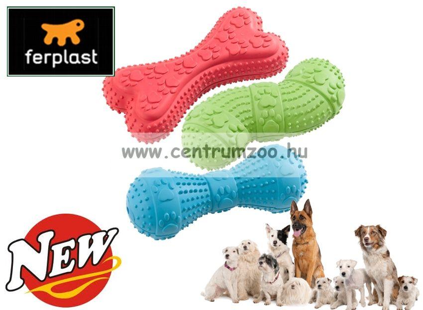 Ferplast tartós gumi rágcsa és apport játék kutyáknak PA6054