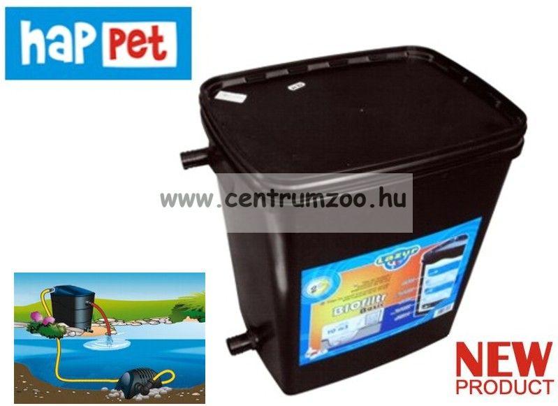 Hap-Pet Pond Filtra 10000 ÁTFOLYÓS SZŰRŐ  (T55EU10)