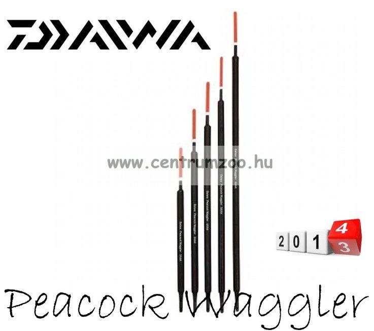 DAIWA PEACOCK WAGGLERS úszó  5AAA (DPW5AAA)(193669)