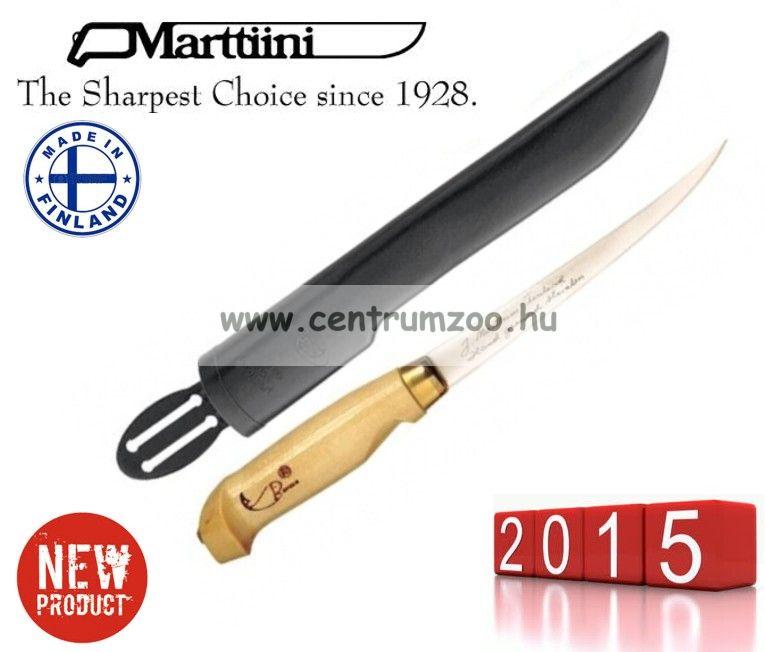 Marttiini Fish'n Filleting 27cm filéző kés (620012)