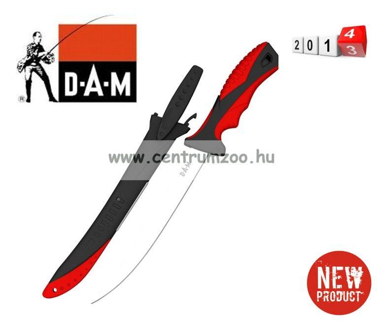 D.A.M PREMIUM FILÉZŐ KÉS (D8520051)