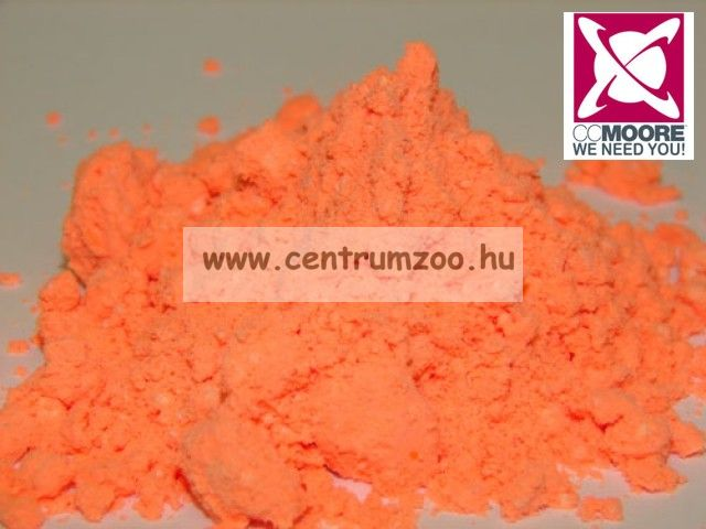 CCMoore - Pop Up Mix Fluoro Orange 250g - Fluoro Narancs Pop-up Mix (00009140)