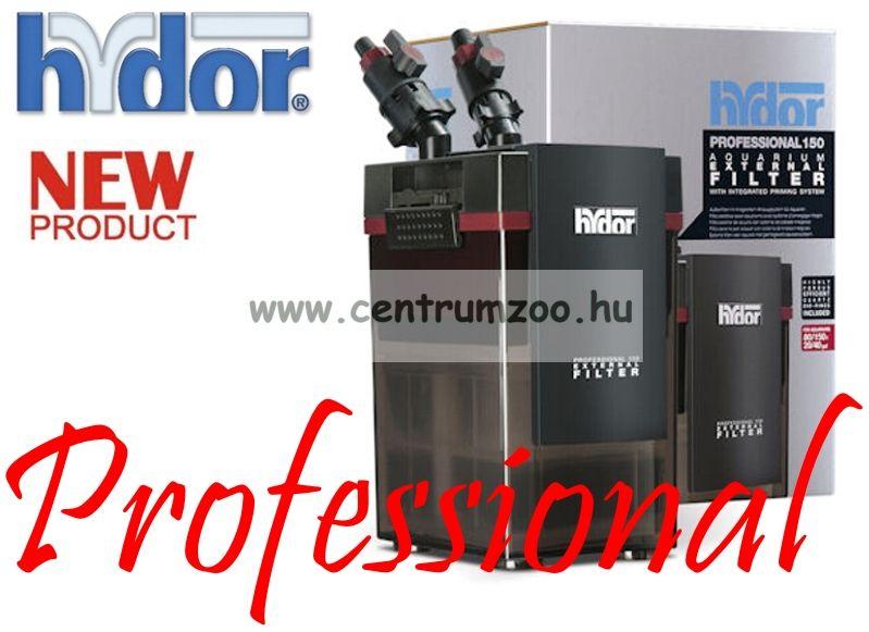 Hydor PROFESSIONAL 250 250l-ig külső szűrő (C02200)
