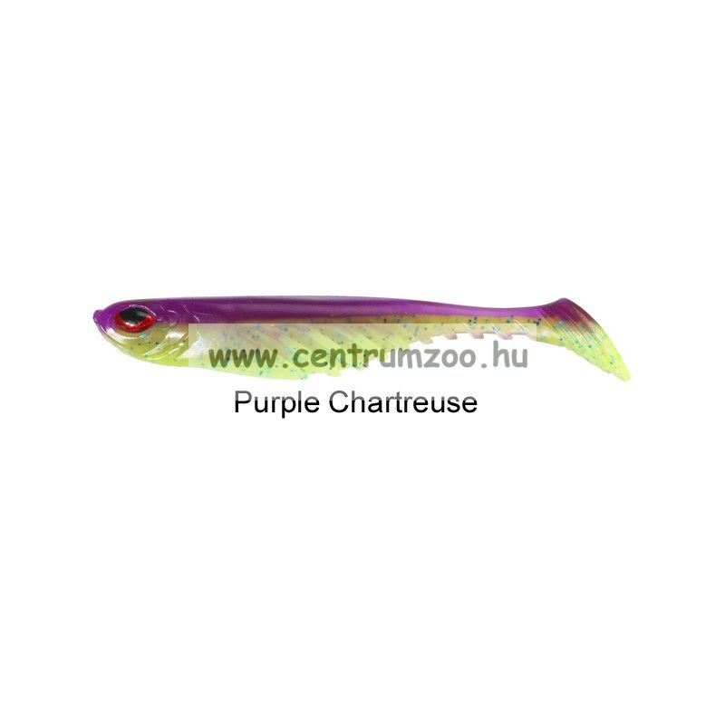 Berkley POWERBAIT RIPPLE SHAD 7CM  (1210403)