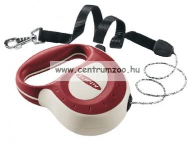 Ferplast Flippy Controller Cord Medium szalagos póráz 5m 50kg -
