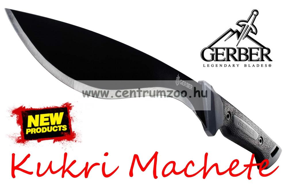 GERBER Kukri Machete rozsdamentes acélból 002074