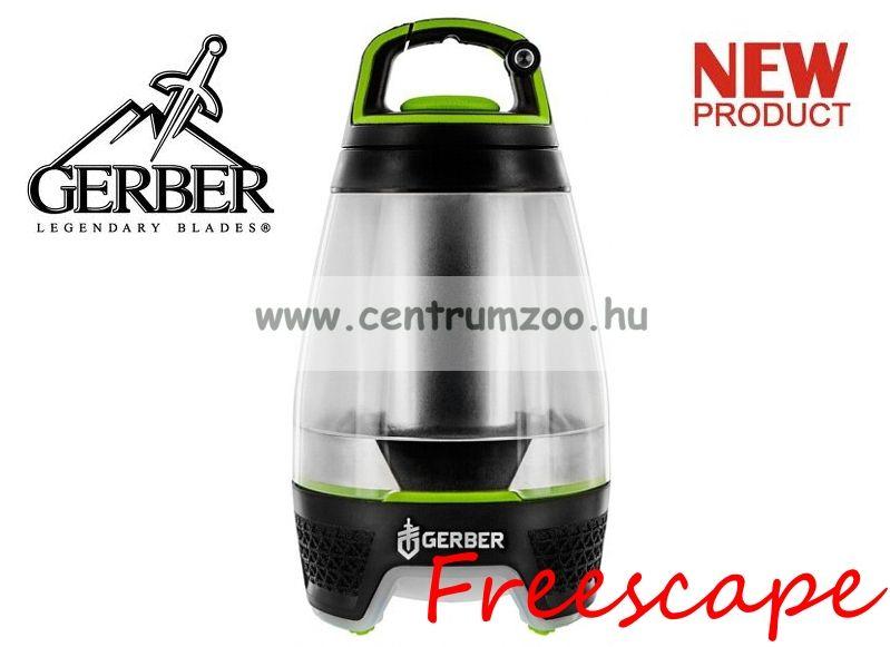 Gerber Freescape tábori lámpa erős fénnyel (000933)
