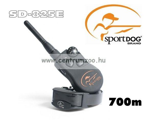 SPORTDOG SPORTTRAINER SD-825E ELEKTROMOS KIKÉPZŐ NYAKÖRV. /700m/ SD-825E