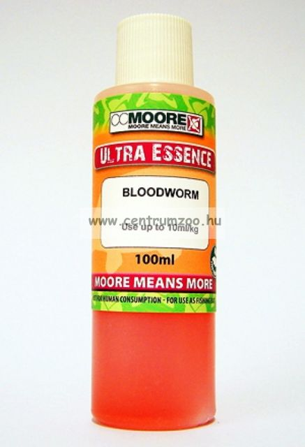 CCMoore - Ultra Essence Cranberry 100ml - Tőzegáfonya aroma (2014975969000)