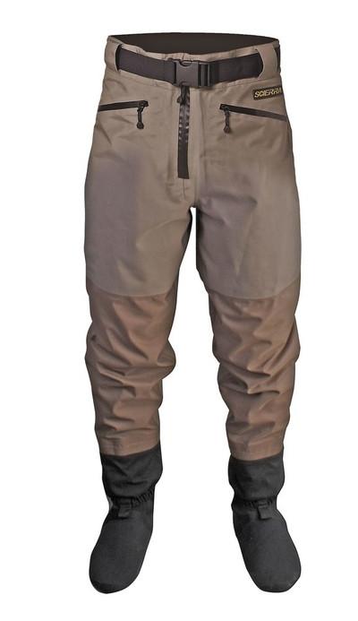 Scierra CC3 XP lélegző gázlónadrág XXL (SV45328)