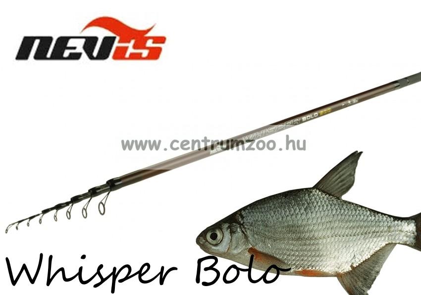 Nevis Whisper Bolo 6m (1661-600) bolognai bot