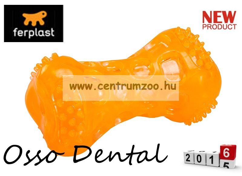 Ferplast Osso Dental fogtisztító játékcsont PA6401