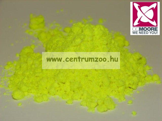 CCMoore - Pop Up Mix Fluoro Yellow 250g - Fluoro Sárga Pop-up Mix (00006828)