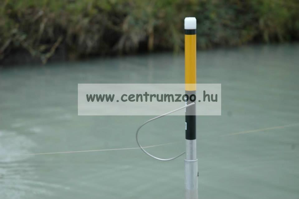ICC zsinórterelő tapogató rúdhoz INOX kampóval (ICC10098)