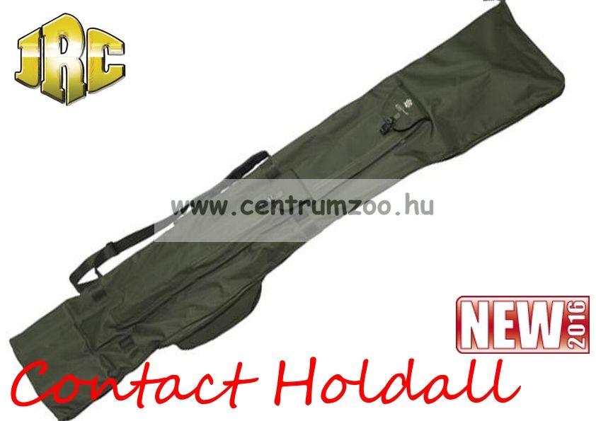 JRC Contact Holdall 12ft 3rod bojlis bottáska 3 botos (1276370)
