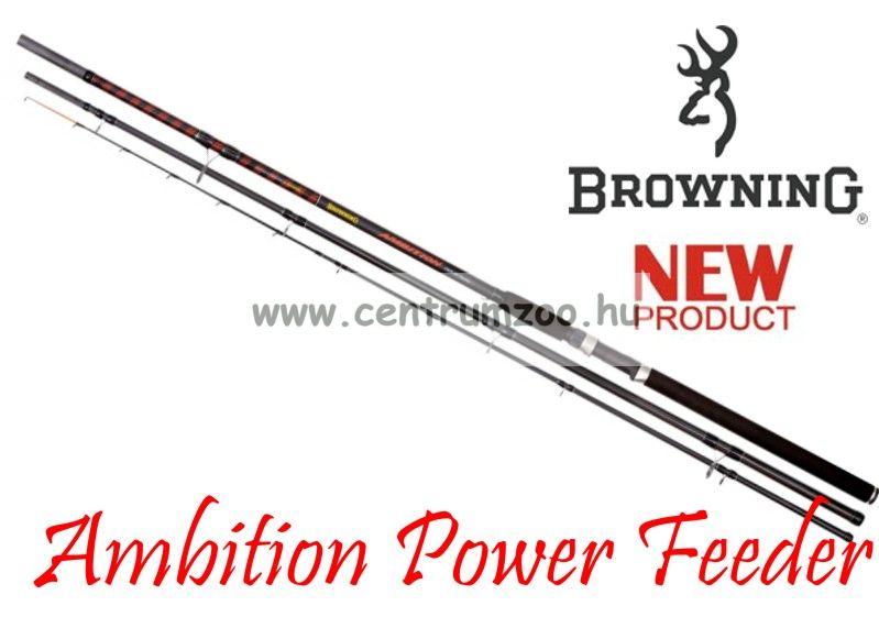 Browning Ambition Power Feeder XXH 4,20m 200g feeder bot (1764420)