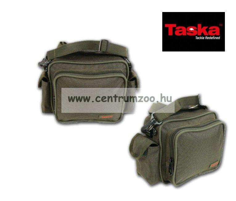 TASKA - Chilla Bag Medium csalis és szerelékes táska (1594)