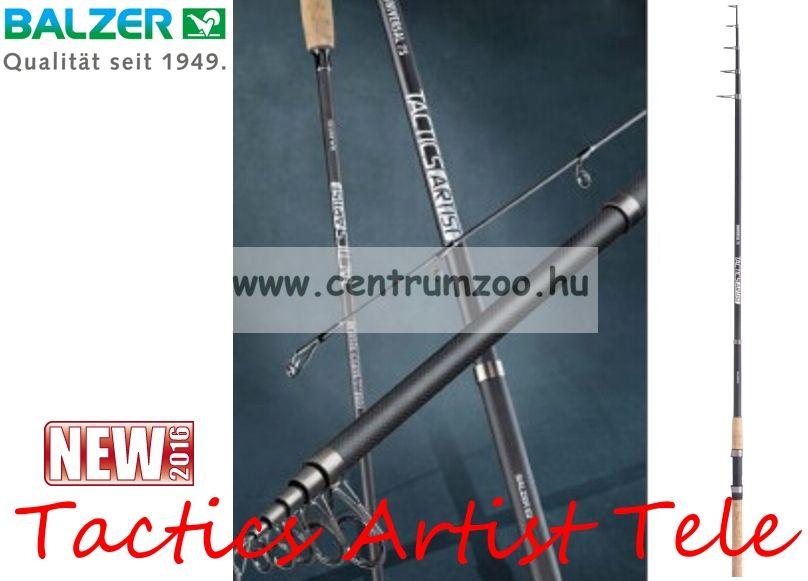Balzer Tactics Artist IM6 Tele 3,60m 30-75g teleszkópos bot (1139360)