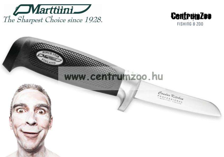 Marttiini Peeling knife kés 17cm kés (740114P)