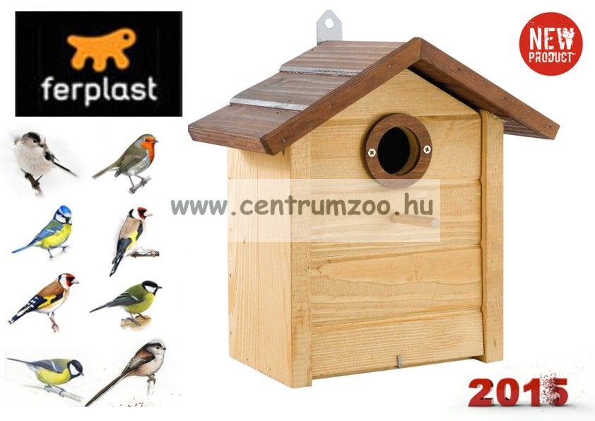 Ferplast Natura Outside Nest madárodú kertbe N6