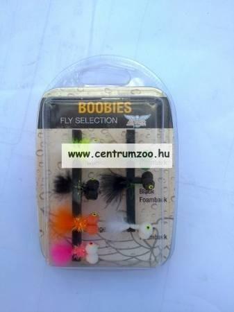 Fenwick Fly Selection Boobies (1199130)