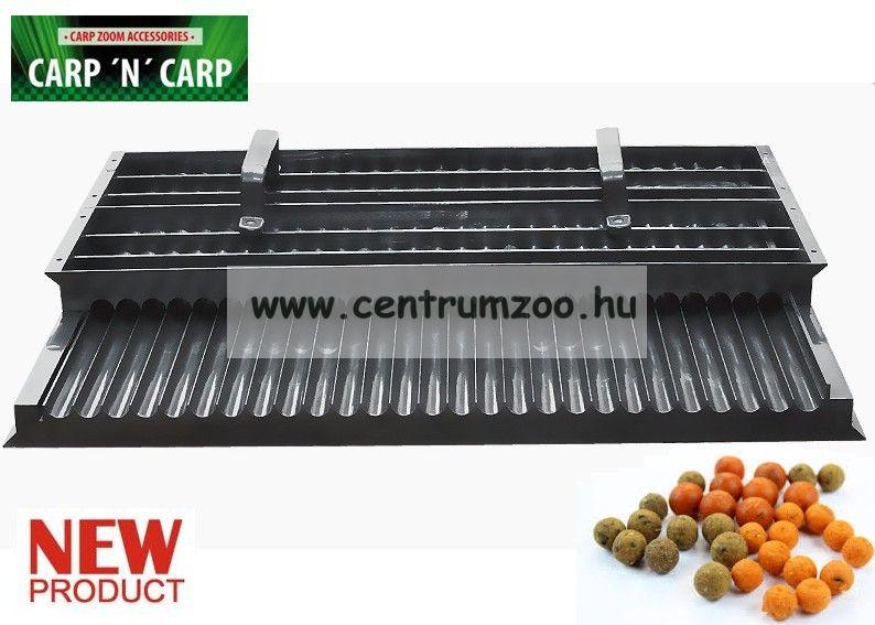 Carp Zoom Carp'N'Carp Boilie Rolling Table bojliroller 24mm (CZ2098)