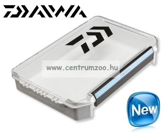 DAIWA Premium Multi Case 210F 21*14,5*3,5cm aprócikkes doboz biztos zárással (15805-212)