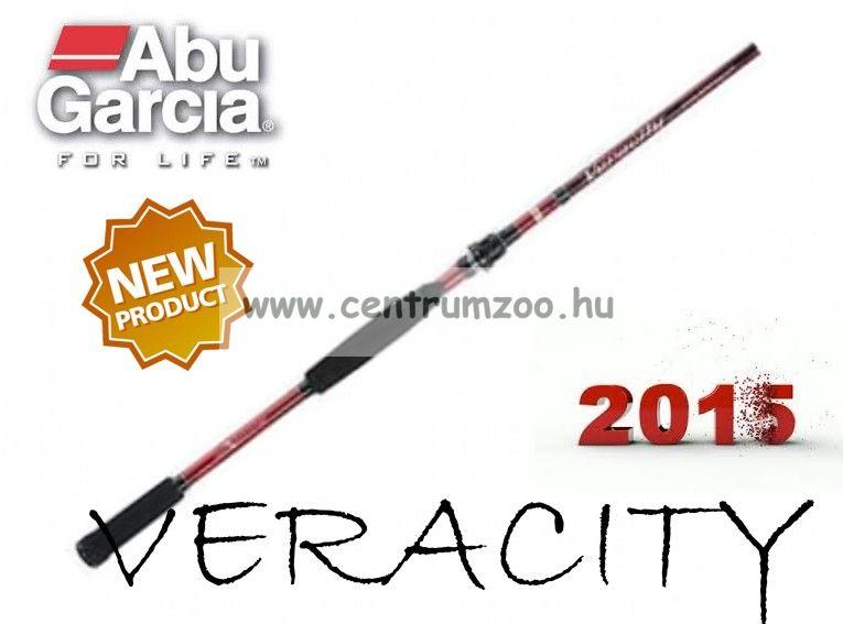 ABU GARCIA VERACITY 692MH 15-40G CAST pergető bot (1363007)