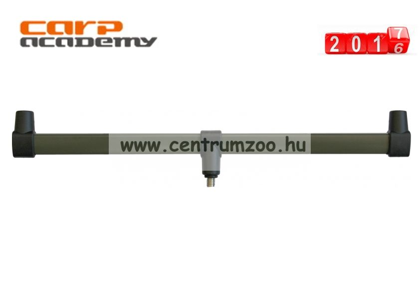 Carp Academy Triangle Buzz Bar 30cm 2botos (6226-230) kereszttartó