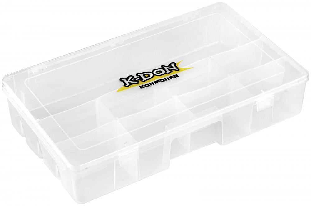 Cormoran K-Don szerelékes doboz 1009 (66-10009)