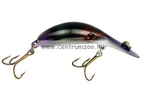 Lindy® River Rocker 7.5cm Chameleon (LRR524) wobbler