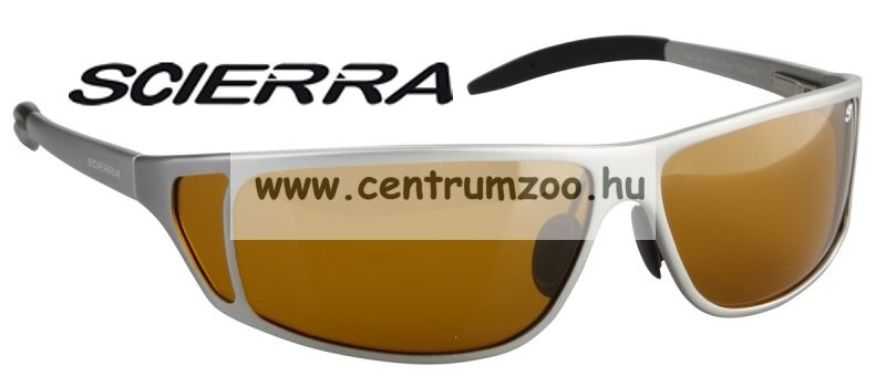 Scierra Eye Wear Model NB1 Yellow napszemüveg (44134)