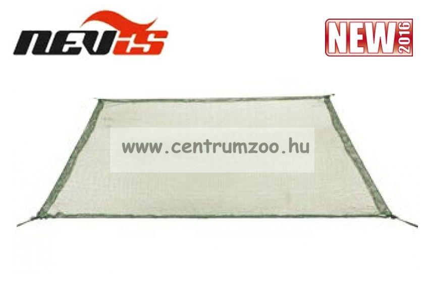 Nevis 1x1m erős csalihalas pótháló 1x1m-es merítőhöz (4201-900)