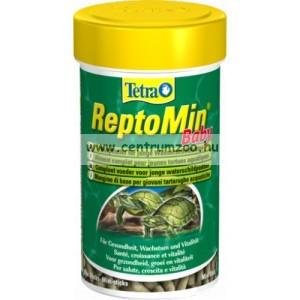 Tetra Reptomin BABY 100ml 2014New bébi teknőstáp
