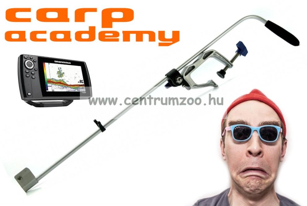 Carp Academy Halradar fej, szonár tartó csónakra prémium (6223-001)